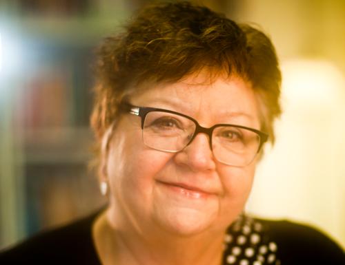 Susanne Vang Jensen