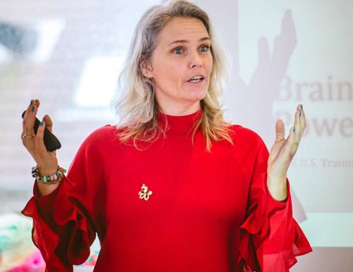 Tina Nielsson